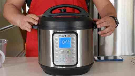 Instant Pot IP-DUO Plus60