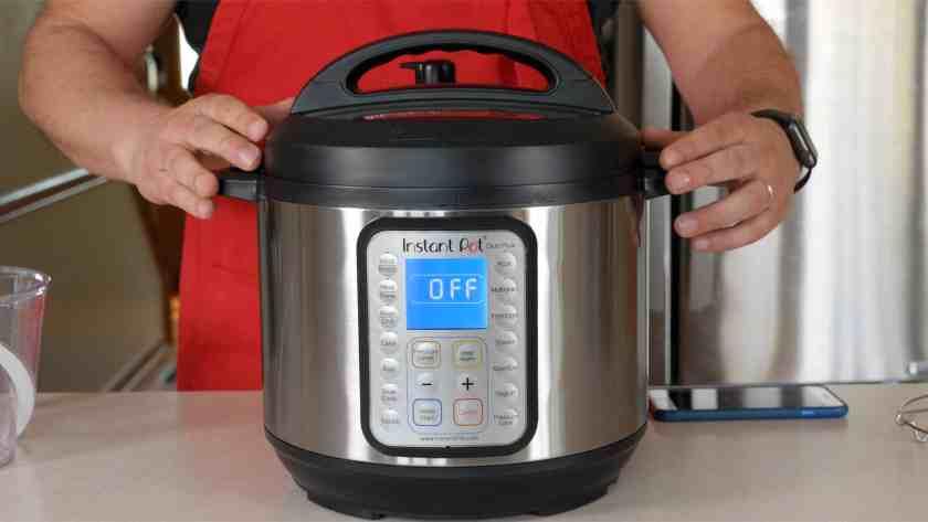 Instant Pot IP-DUO Plus60 Unboxing