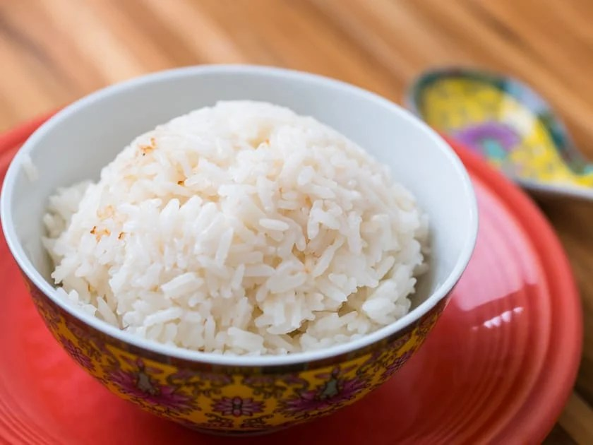 How to cook basmati rice in an Instant Pot
