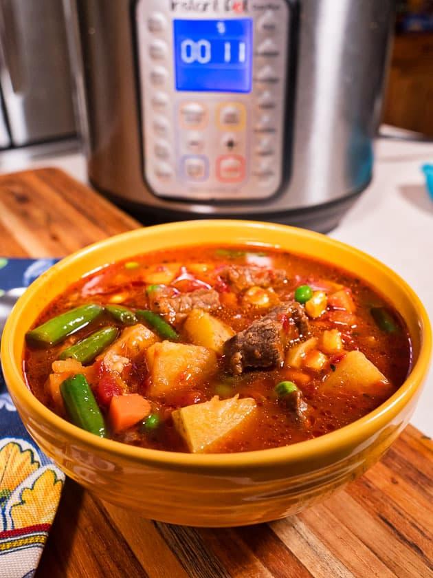 Soup for You | DadCooksDinner.com