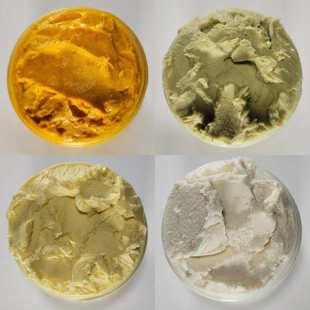 Butter Starter Pack