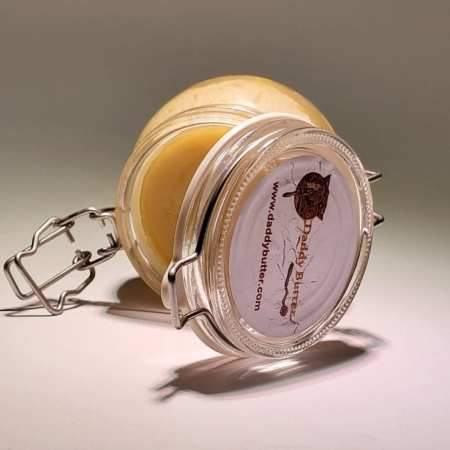 Blackseed Butter