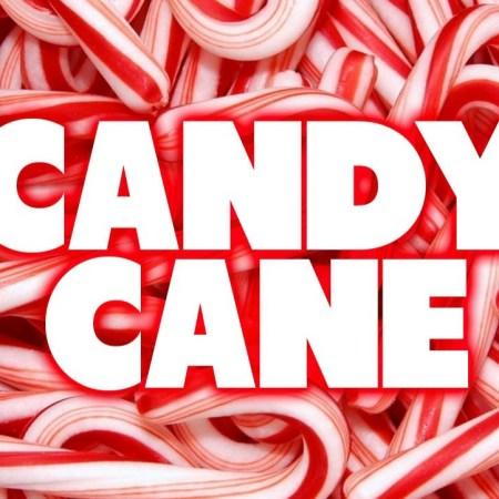 CandyCane Hair & Body Butter
