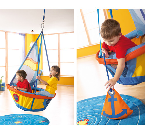 Indoor Swing Ship