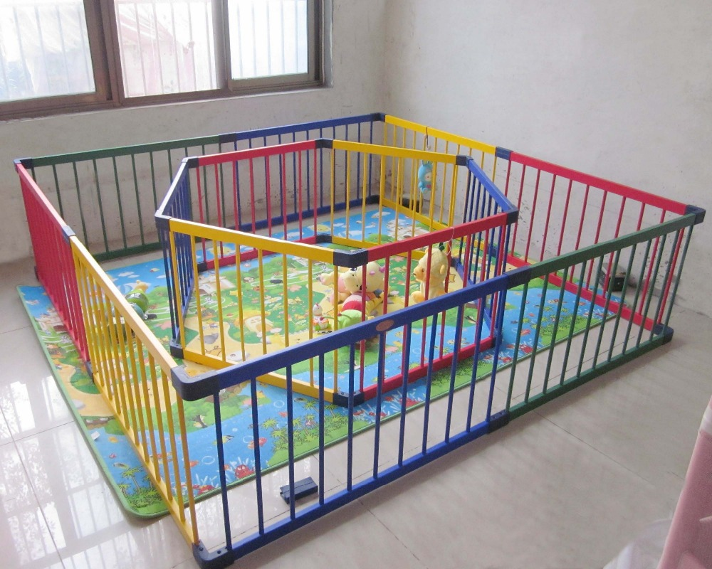 Baby Playpens, How to choose the one that fits my baby's needs.