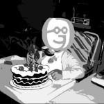 II° compleanno del blog