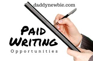 Paid Writing - Freelance