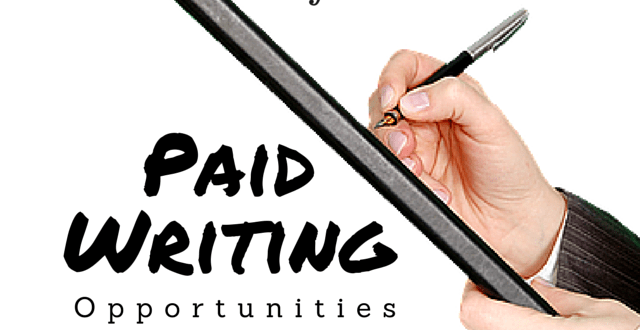 Paid Writing - Freelance