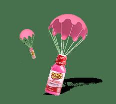 pepto-parachute