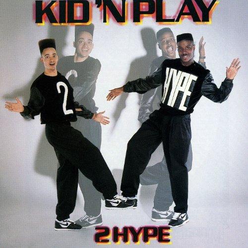 Kid N Play 2 Hype for Throwback Thursday