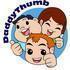 DaddyThumb. logo 70x70