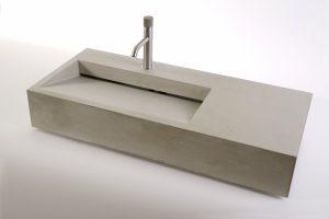 concrete washbasins dade design