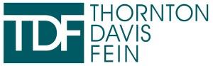 ThorntonDavisFein_logo