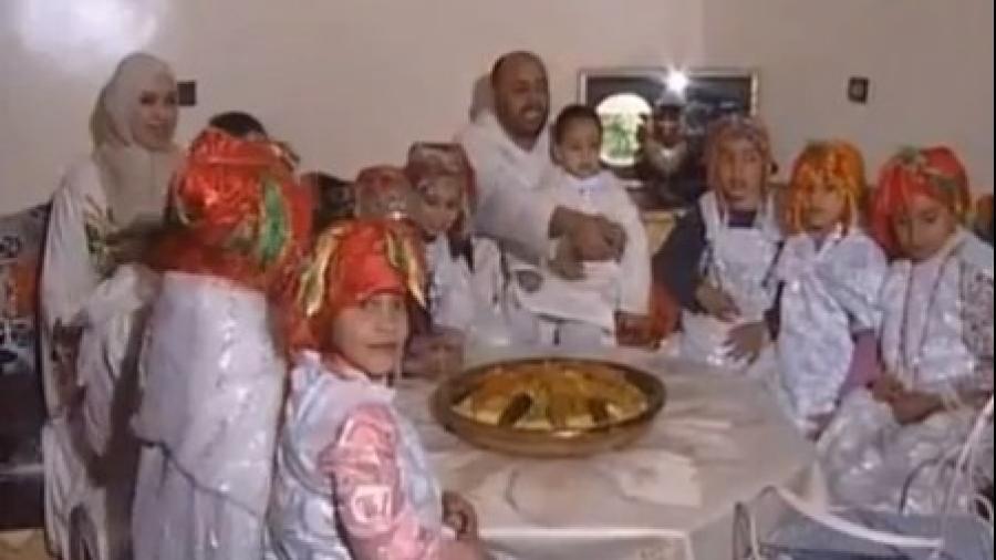 يوم الجمعـة 13 ينـايـر ببومالن دادس: احتفاء بالسنة الأمازيغية 2967