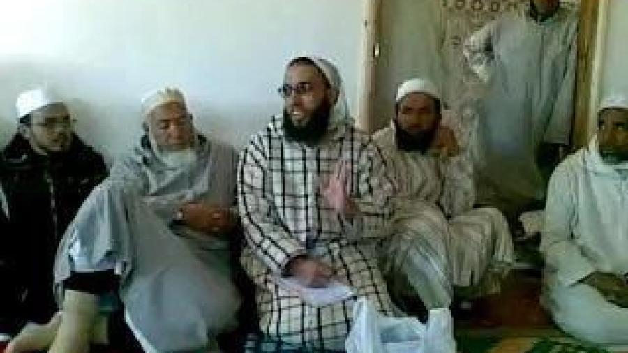 أحمد صدقي يسائل التوفيق عن وضعية القيمين الدينيين
