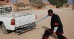 قصص مغاربة خارقون للعادة: محمد خليل من بومالن دادس»التحدي ليس له علاقة بالجن»