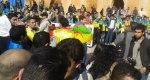 عاجل:منع وقمع مسيرة توادا في الحسيمة والناظور وأكادير، ومسيرة الرباط تمر في أجواء عادية.