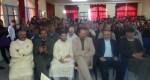 تنغير: ثانوية سيدي محمد بن عبد الله تحتفي بالتلاميذ المتفوقين
