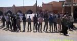 معطلات و معطلوا فرع مكون و دادس: وقفة احتجاجية وقفة احتجاجية بسوق الخميس دادس