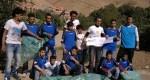 نداء من جمعية شباب أيت وفي  من اجل حماية البيئة بوادي دادس و مكون