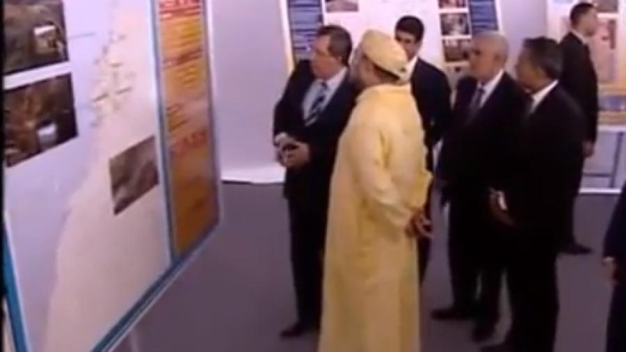 قضية الصحــــراء المغربيــــــــة انتصارات الديبلوماسية الملكية تربك الأعـــــــــداء