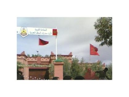 «شكايات مجهولة» تجر رئيس رئيس المجلس الجماعي لأيت سدرات السهل الغربية، ونوابه للتحقيق