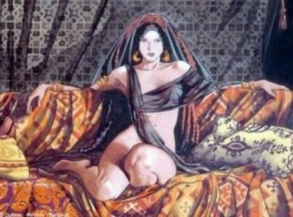 مافيا «عيشة قنديشة»