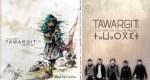 أزوو نتليلي: ألبوم جديد لمجموعة «توارڭيت»