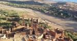 قصبة أيت بن حدو نموذج لتميز الهندسة المعمارية المغربية عبر التاريخ