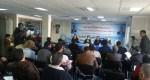 كلمة خديجة رياضي منسقة اللجنة الوطنية من أجل الحرية لأنوزلا، خلال الندوة الصحفية ليوم الأربعاء 19 فبراير