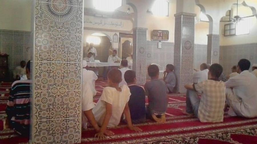 سبر في اغوار اسرار الشهر الفضيل بتودغى العليا وحديث عن الخصوصية الدينية للمغرب