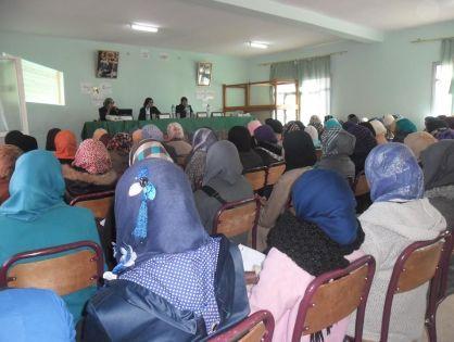 تنغير:المجلس العلمي  يعقد ندوة حول الصحة والتحصيل الدراسي