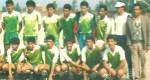 فريق الجمعية الرياضية لبومالن دادس نهاية الثمانينات
