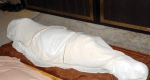 العثور على «جثة مختفٍ» بمضايق «تودغى»