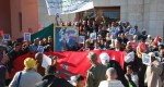 ملايين المغاربة تظاهروا…احتجاجا على تصريحات بان كي مون»