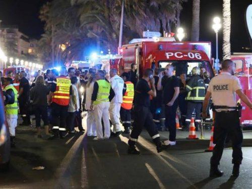 ثلاث مغاربة بين ضحايا «اعتداء نيس» بينهم  خمسينية من تغزوت نايت عطى