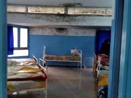 البنية التحتية الصحية بدرعة تافيلالت … هل تصرف وزارة الصحة الملايين من أجل «بنايات خاوية على عروشها»!!