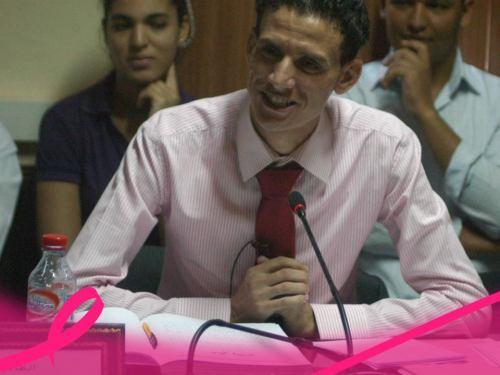 عبد المجيد اهرى»  ابن ورزازات يتأهل للمرحلة النهائية من مسابقة البحث العلمي المسرحي للشباب