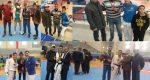 عصبة درعة تتألق في الإقصائيات الوطنية في رياضة التايكوندو بتيزنيت