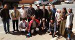 فيدراليات النقابات الديمقراطية FSD باقليم تنغير توسع تنظيمها بتأسيس مكتب دائرة بومالن للنقابة الديمقراطية للجماعات الترابية