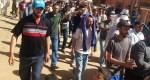 العطش يخرج ساكنة عدد من الدواوير بالجماعة الترابية اكنيون للاحتجاج
