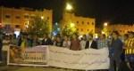 قلعة مكونة: وقفة احتجاجية تندد بإقصاء وتهميش الجنوب الشرقي