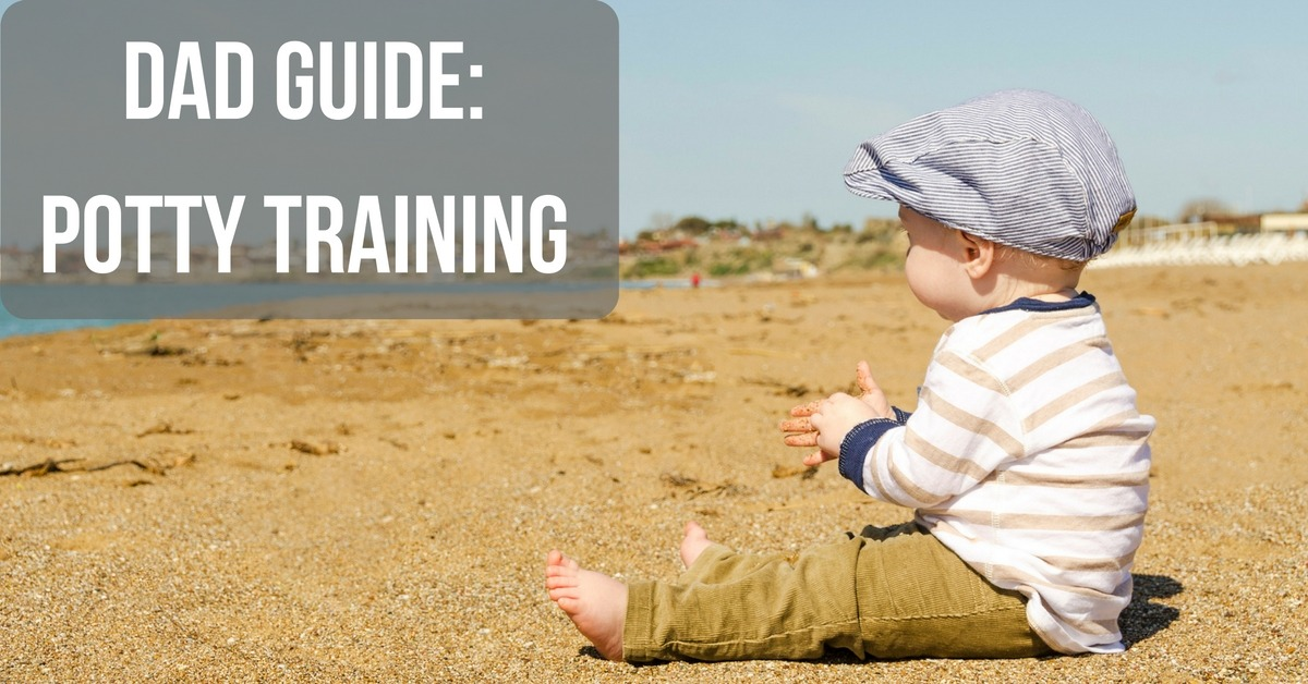 Dad Guide-Potty Training