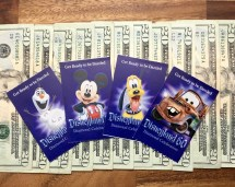 "Disneyland Raises Ticket With ""demand Pricing"""