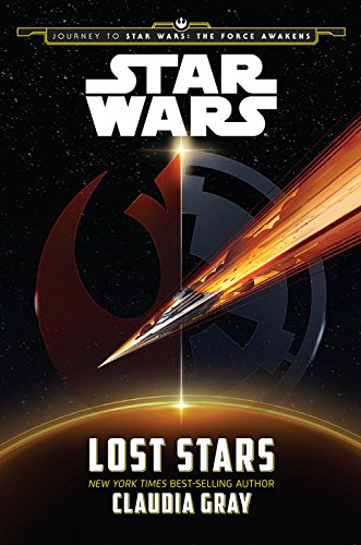 This thrilling Young Adult novel gives readers a macro view of some of the most important events in the Star Wars universe, from the rise of the Rebellion to the fall of the Empire. Readers will experience these major moments through the eyes of two childhood friends--Ciena Ree and Thane Kyrell-