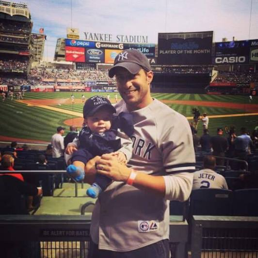 Carmine Hearthstone is the 737th Dad being spotlighted in the Dads in the Limelight series on the Dad of Divas blog!