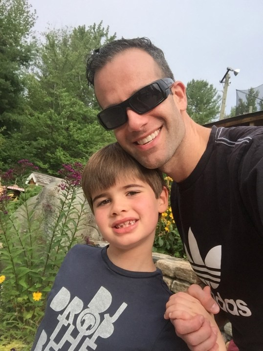 Bryan Falchuk is the 745th Dad being spotlighted in the Dads in the Limelight series on the Dad of Divas blog!