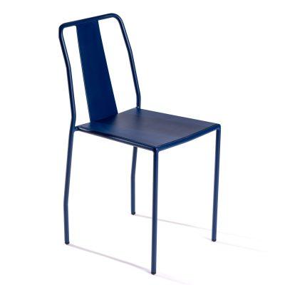 Silla gamma asiento plancha