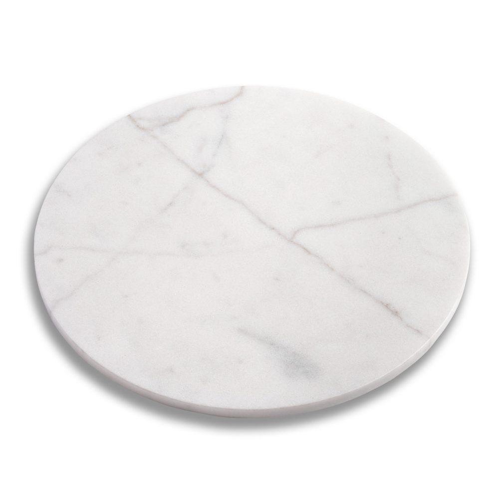 Mármol blanco para mesa