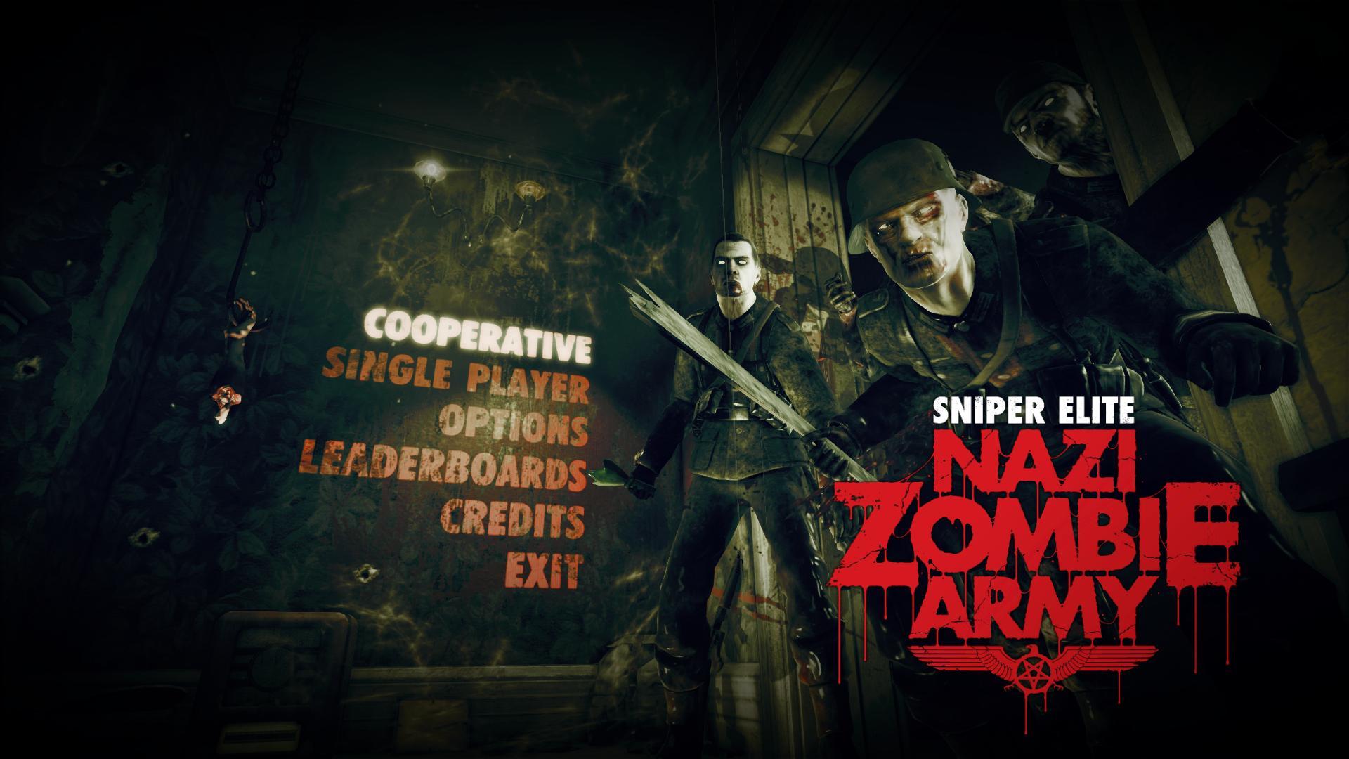 Ww2 Hd Wallpaper 187 Sniper Elite Nazi Zombie Army Dad S Gaming Addiction